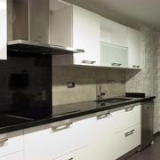 Reforma de cocina y baño en vivienda unifamiliar