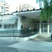 Colegio público Azorin