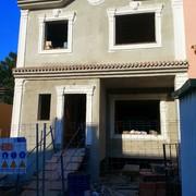 Construcción Chalets Adosado