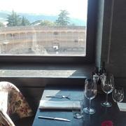 Comedor Hotel Catalonia, Ronda