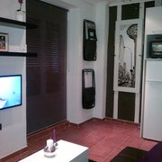 Distribuidores Krion - Transformación De Pequeño Apartamento - CYSA