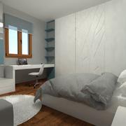 Dormitorio para una adolescente (Granada)