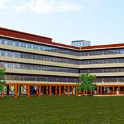 Concurso de Edificio Plurifamiliar de 63 viviendas de VPO