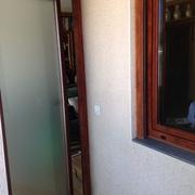 Distribuidores Schüco - Colocación ventanas de aluminio RPT en Avda. Concordia de Sabadell