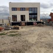 Construccio de casa a Tàrrega