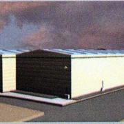Construcción de nave industrial y oficinas