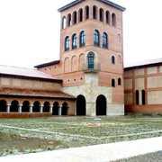 Distribuidores Weber - Construcción De Torre Para Sala De Catas Y Salones En H. Unamuno.