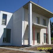 Construcción de Vivienda Unifamiliar Aislada - Tomiño