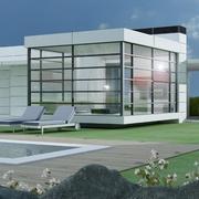 Distribuidores Porcelanosa - Construcción vivienda de diseño