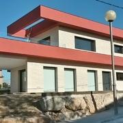 Construcción vivienda unifamiliar 250m2