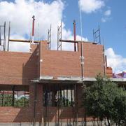 CONSTRUCCIONES NUEVAS