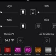 Control iPad