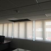 Distribuidores Bandalux - Cortinas para Oficina  en Polyscreen