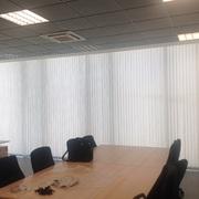Distribuidores Bandalux - Cortinas verticales Polyscreen en Madrid