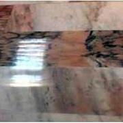 Cristalizado solerias