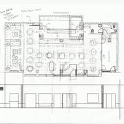 Croquis Kavango - L'estilo interiorismo