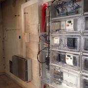Centralización contadores eléctricos Comunidad de Propietarios
