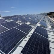 Distribuidores Mitsubishi Electric - Autoconsumo fotovoltaico