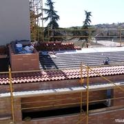 Construcción De 2 Viviendas Unifamiliares En Madrid