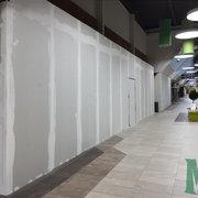 Limpieza tienda Decimas (Azabache) por fin de obra
