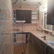 Cambio de imagen cocina, Madrid