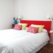 Decoración dormitorio Burgos