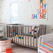 decoración para bebés