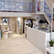 Decoración y diseño tienda ropa Ibiza