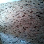 decorar pared con piedra artificial