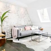 Delicado y coqueto ático abuhardillado de 42 m2