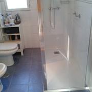 Cambio de bañera por ducha en Madrid Centro.