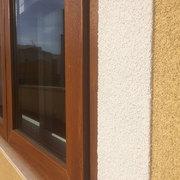 Impermeablización y Aislamiento Termoacústico de fachada