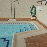 Distribuidores kripsol - Rehabilitacion de piscina