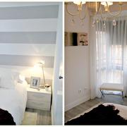 Detalle del dormitorio principal