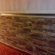 Revestimiento de pared