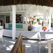 Carpintería y Mobiliario para un restaurante (Punta Cana, República Dominicana)