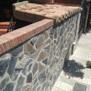 Realizacion Fachada de piedra