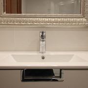 detalle lavabo espejo