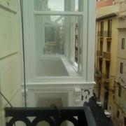 Restauración miradores de madera en Valencia