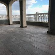 Renovación solado de terraza