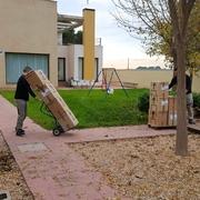 Diciembre mudancero en San Antonio Mudanzas Valencia
