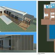 Diseño de la vivienda