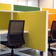 Diseño oficinas: espacio de trabajo