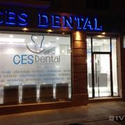 Diseño, proyecto y reforma integral de Clinica Dental en Valencia