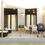 Diseño terraza 4