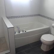 Diseño y reforma de cuarto de baño