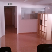 Licencia de Primera Ocupación de un Despacho de Abogados en Valencia