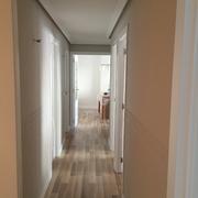 Renovacion parcial de una vivienda en Madrid