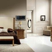 Dormitorio mod. TURQUESA