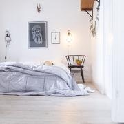 dormitorio suelo vinílico